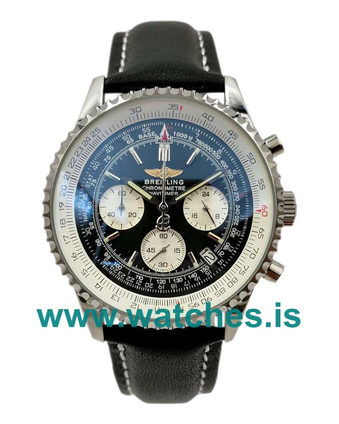 Breitling Replica Navitimer World A24322-46 MM