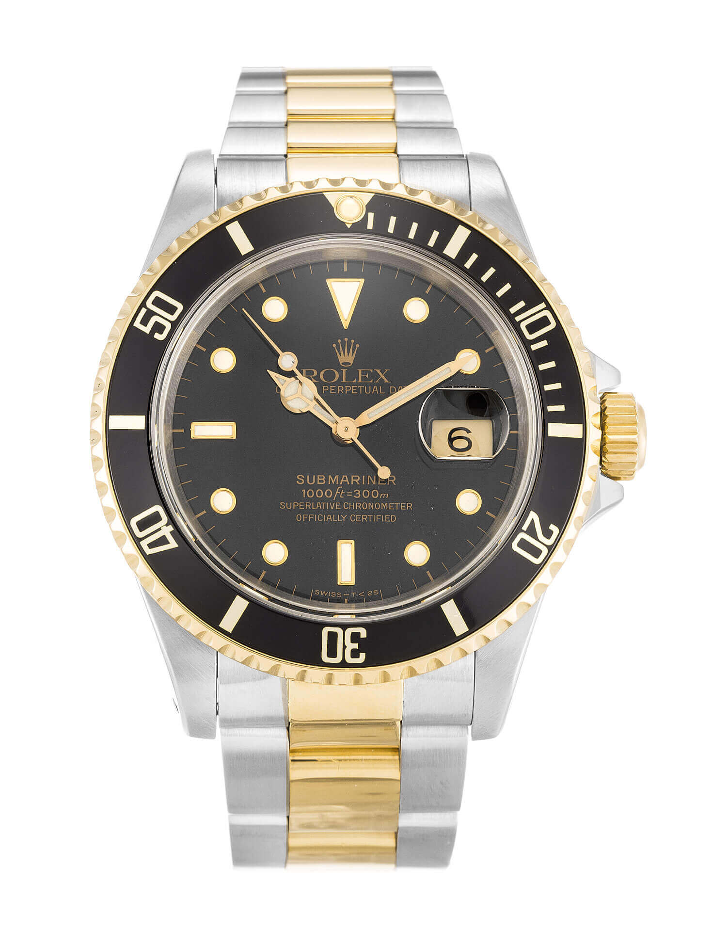Rolex Replica Submariner 16613-40 MM