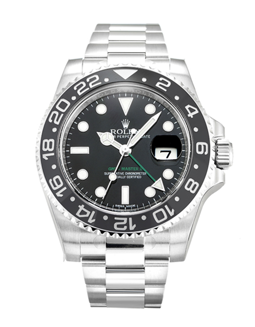 Rolex Replica GMT Master II 116710 LN-40 MM