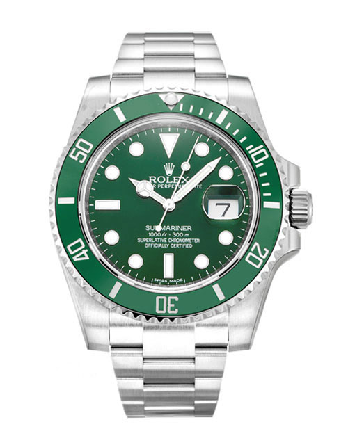 Rolex Replica Submariner 116610 LV-40 MM