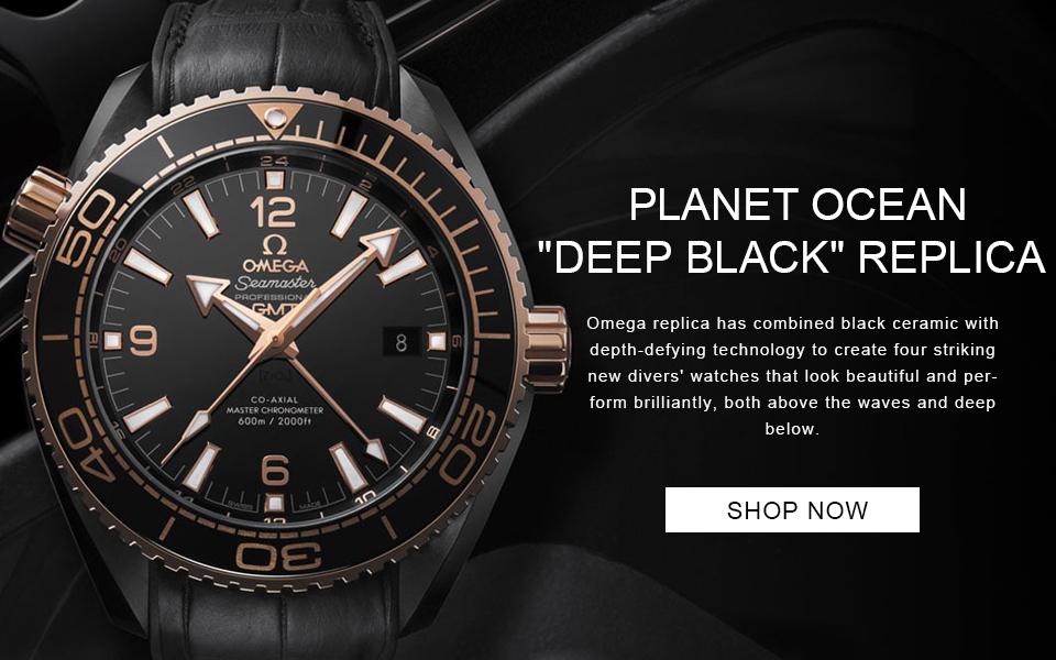 buy replica omega seamaster